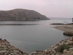 L'eau et la region orientale