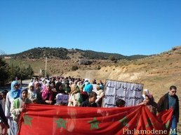Communiqué de l'ACME-maroc