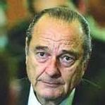 Monsieur Le Président Jacques Chirac