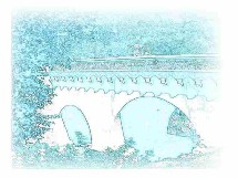 Un pont entre les hommes