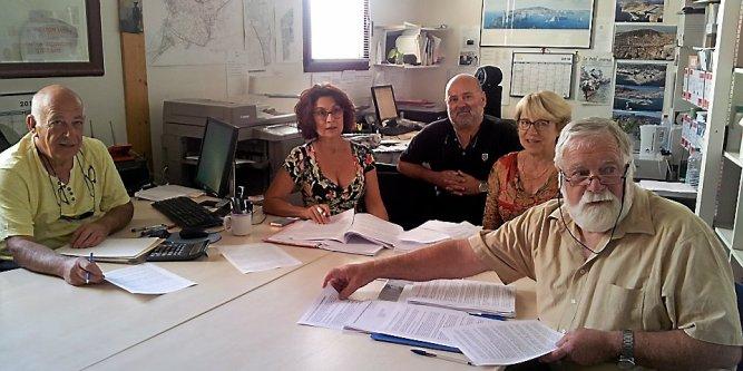 Midi Libre 24 septembre : Audit sur l'eau à Sète : l'opposition de gauche pointe des incohérences