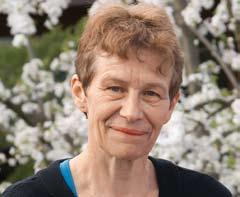 Claire Magnin élue verte