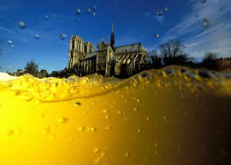 SERVICES : De l'eau publique pour Paris