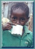 Pénurie d'eau au Gabon