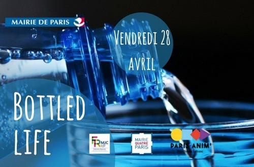 Projection débat 28 avril 2017 18h30 à Paris Le film BOTTLED LIFE - NESTLÉ OU LA VERITÉ SUR LE COMMERCE DE L'EAU