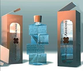 Des bouteilles d'eau en bioplastique recyclable bientôt produites en France