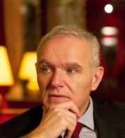 Serge Lepeltier Ministre de l'écologie