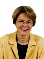 Mme Evelyne DIDIER Sénatrice