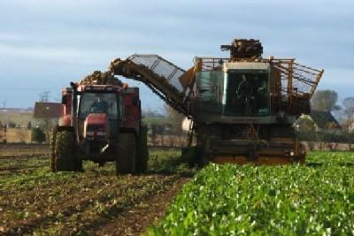 Sénat : La loi sur l'eau : Pollution : pas de taxe sur les agriculteurs !