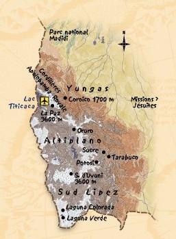 Lettre d'El Alto (Bolivie) à la Banque Mondiale pour stopper la privatisation de l'eau