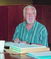ASSAINISSEMENT : Les révoltés de l'eau : Rencontre avec Jean-Louis Linossier :