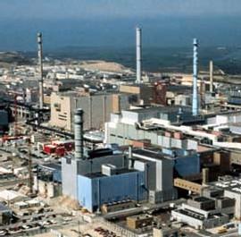 Sécheresse : les centrales nucléaires en bord de mer devront être disponibles