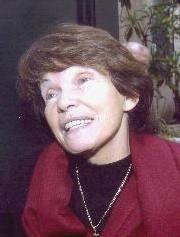Danielle Mitterrand contre la 'dictature'