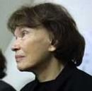 Intervention de Madame Danielle Mitterrand à l'Assemblée Nationale le 13 mai  pour l'opération 'Stop Suez' !