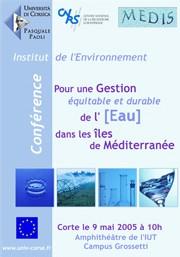 L'université de Corse ' annonce officiellement qu'elle devient 'Université mondiale des Biens Communs