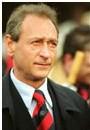 maire de Paris Bertrand Delanoe ; Images du site Paris portail