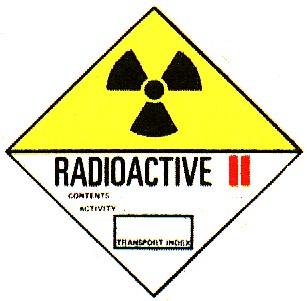 Enfouissement des déchets radioactifs et eau contaminée