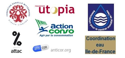 Pétition : Faisons cesser le scandale du tarif de l'eau en Ile-de-France !