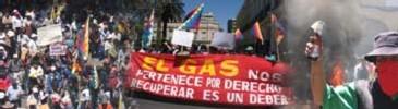 Suez se retire du service d'eau et d'assainissement de Buenos Aires