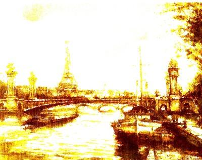 Bientôt un observatoire de l'eau parisien