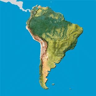 Au Brésil, détournement des eaux du Sao Francisco