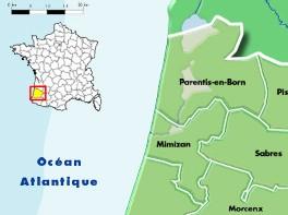 Une bataille contre la privatisation de l'eau se joue TOUJOURS dans les Landes, le fief d'Henri Emmanuelli.