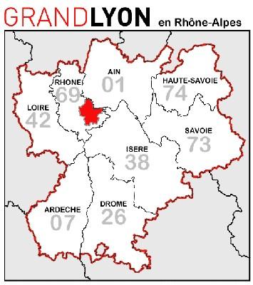 Dans le Grand Lyon, l'eau n'a pas de prix