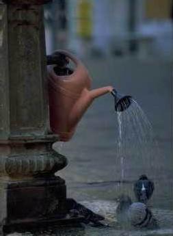 Eau du robinet : Trouble cocktail aqueux