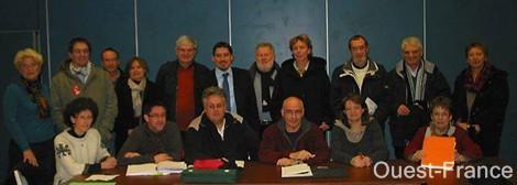 St Malo : La Gauche unie pour défendre l'eau publique