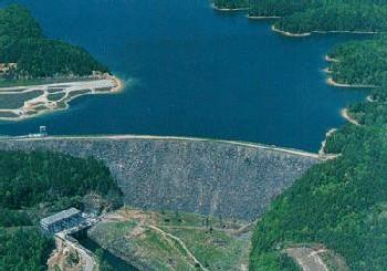 les nouveaux barrages détruiraient les ressources en eau !