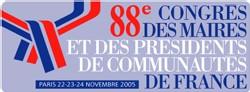 Congrès des Maires de France : Appel pour une gestion publique de l'eau