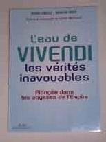 Soutien à Jean Luc Touly <br>face à<br>l'acharnement de Véolia Eau-CGE (ex-Vivendi)</font></b></center>