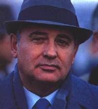 M Gorbatchev, Président de Green Cross : L'eau est un défi urgent
