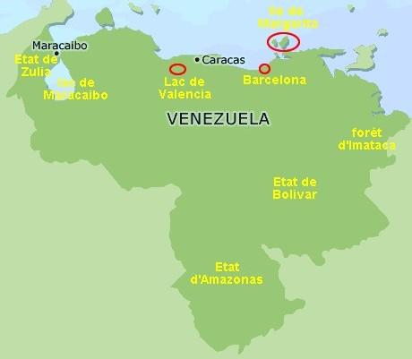 Au Vénézuela,  Politique nouvelle de l'eau en marche ?
