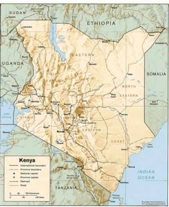 1ère Assemblée mondiale des syndicats sur le droit d'accès à l'eau à Nairobi (Kenya) 15-17 janvier