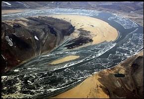 100 tonnes de composés de benzène dans le fleuve Songhua dans le nord de la Chine