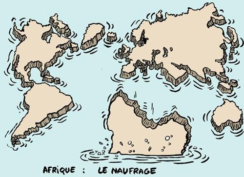 Les altermondialistes discutent de la privatisation de l'eau au Niger- <font color='red' size=4>Développement : flot d'eau à Bamako</font>