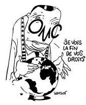 Le Droit de l'Eau : <font color='red' size=4>: </b>Qui doit décider de la politique de l'eau du Mali ?</font>