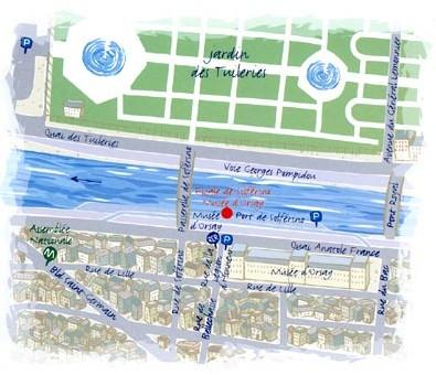 Rencontre-Débat-déjeuner sur le futur de l'eau  <font color='red'>le 24 février à partir de 12h sur le bateau Excellence (pont de Solférino-Musée d'Orsay)</font>