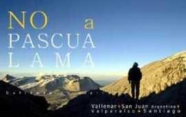 PASCUA LAMA <font color='red'> Un projet  minier</font> <font color='black' size=4>contre la vie au  Chili!</FONT>