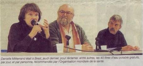 Réunion publique à Brest le 23 février <font color='red'>POUR DEMANDER DE L'EAU POUR TOUS</font>