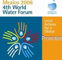 Le 4ème Forum Mondial de l'Eau à Mexico :<font color='red' size=4> Une tribune pour les lobbies français de l'eau</font>