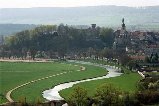 ville de Neufchâteau