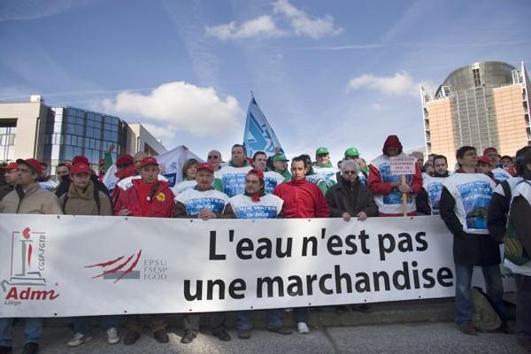 Jean-Luc Touly représentant de l'ACME et de France Libertés