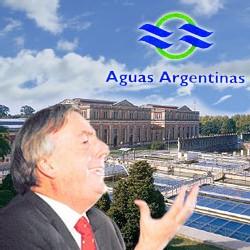 Le président argentin Nestor Kirchner