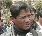 Abel Mamani