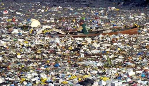 L'eau et l'assainissement: <font color='red'> Des paradoxes et la réalité d'un désastre évitable </font>