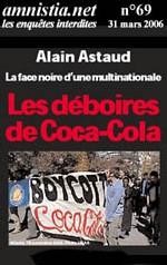 La saga de COCA COLA : La face noire d'une multinationale - Les déboires de Coca-Cola