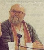 M. Gérard Borvon