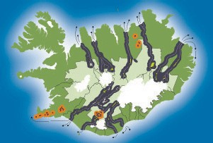 L'Islande est en train d'être vendue à de puissantes multinationales : <font color='red'size=4>Colloque le 19 avril au matin à l'Assemblée Nationale</font>